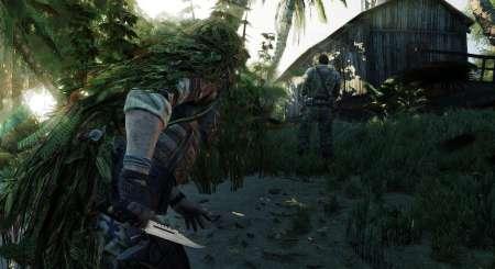 Sniper Skrytý bojovník 3