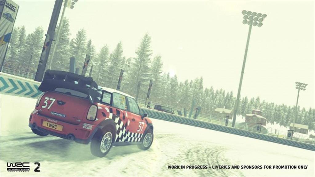 WRC 2 1