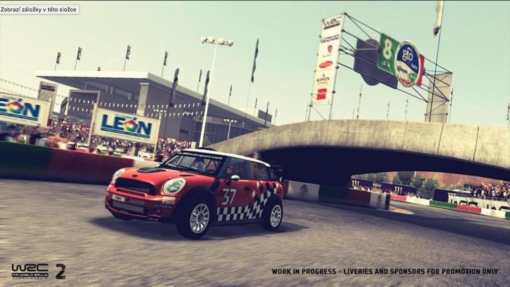 WRC 2 3