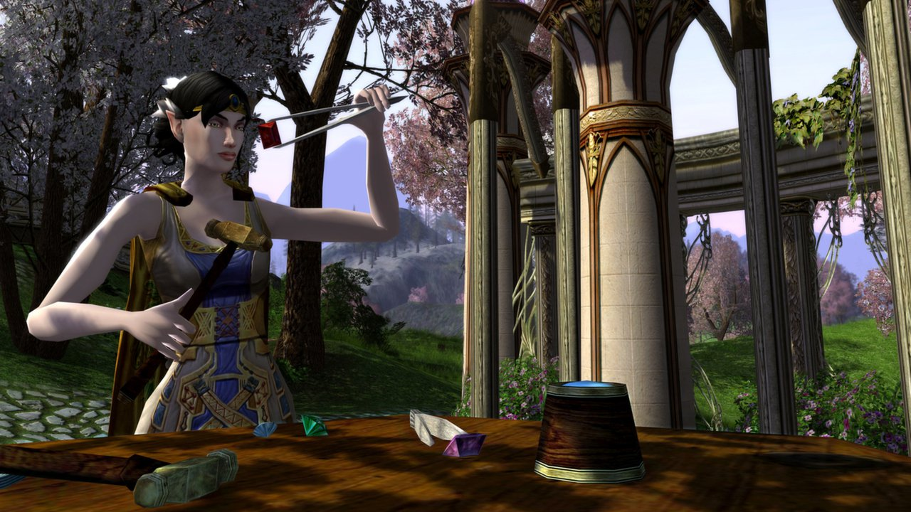 The Lord of the Rings Online 60 denní VIP 10