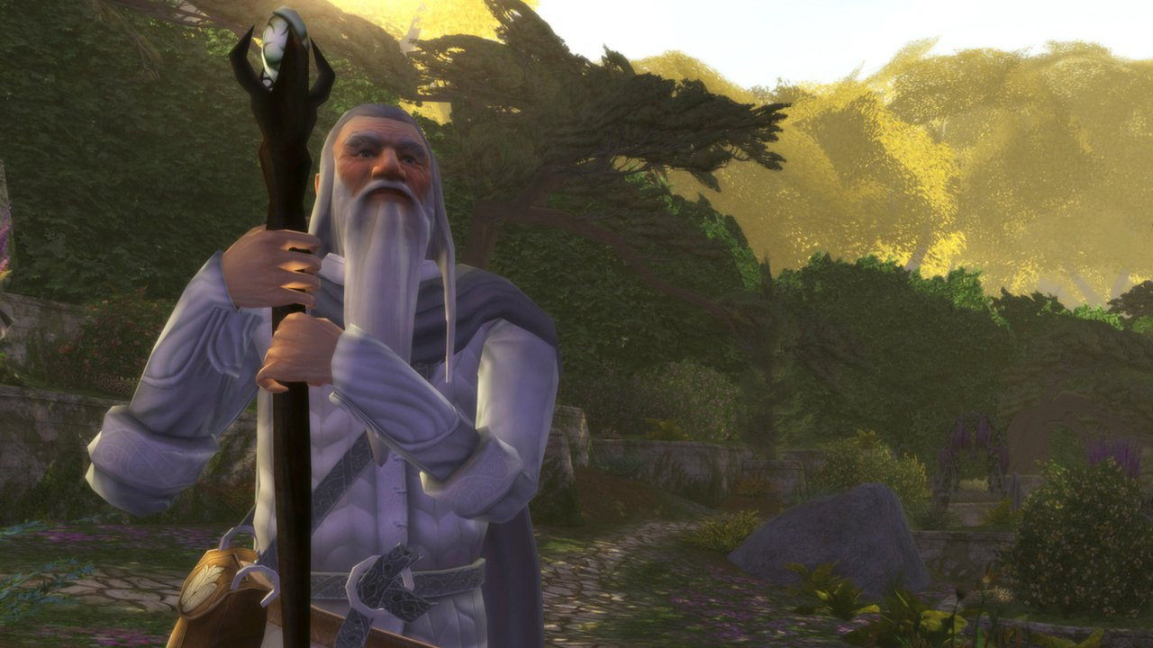 The Lord of the Rings Online 60 denní VIP 2