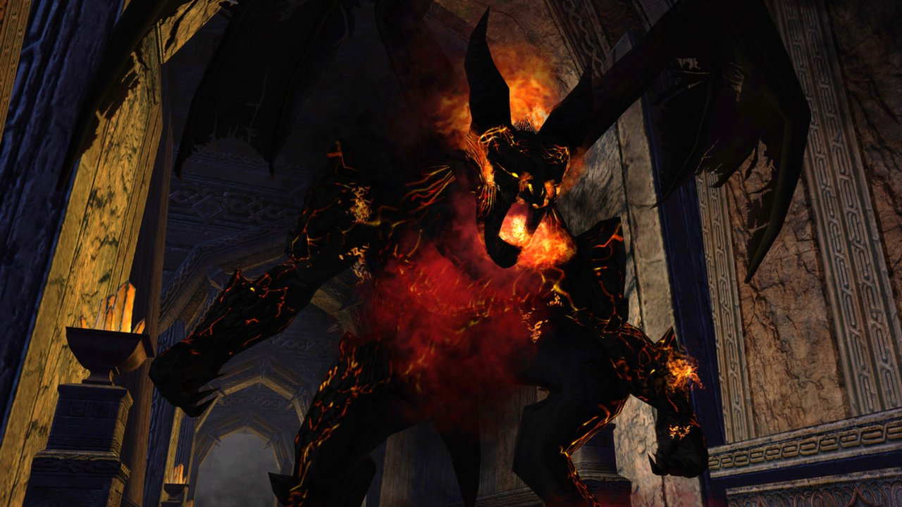 The Lord of the Rings Online 60 denní VIP 3
