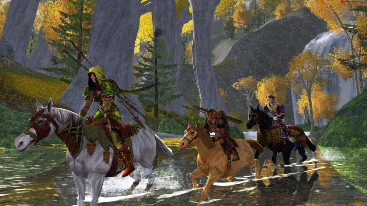 The Lord of the Rings Online 60 denní VIP 4