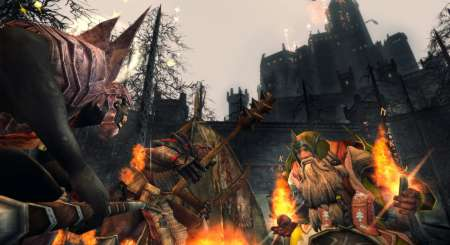 The Lord of the Rings Online 60 denní VIP 12