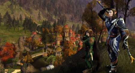 The Lord of the Rings Online 60 denní VIP 6