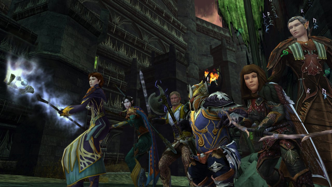 The Lord of the Rings Online 60 denní VIP 8