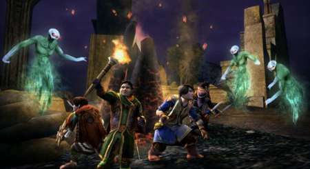 The Lord of the Rings Online Turbine points 10 Euro 1