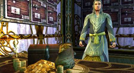 The Lord of the Rings Online Turbine points 10 Euro 5