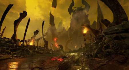 Doom 4 Demon Multiplayer Pack 3