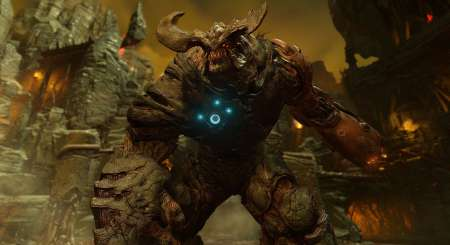 Doom 4 Demon Multiplayer Pack 4