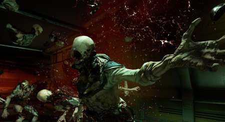 Doom 4 Demon Multiplayer Pack 5
