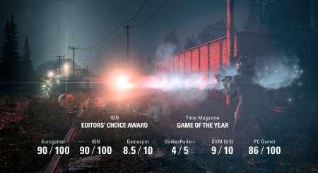 Alan Wake Xbox 1