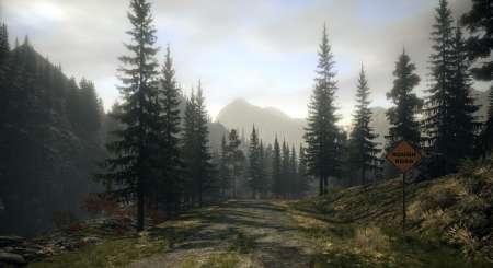 Alan Wake Xbox 6