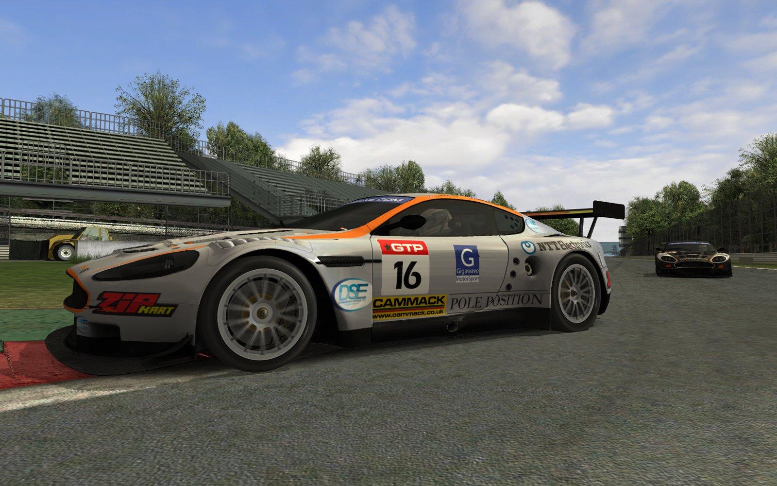 GTR Evolution 16