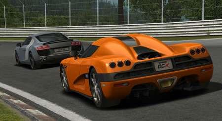 GTR Evolution 10