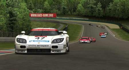 GTR Evolution 11