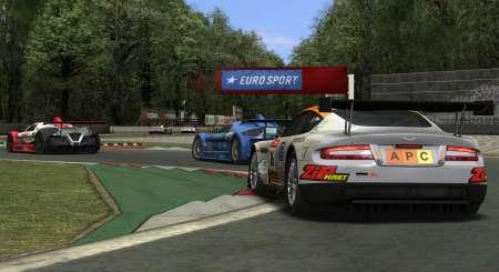 GTR Evolution 12
