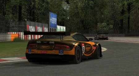 GTR Evolution 15
