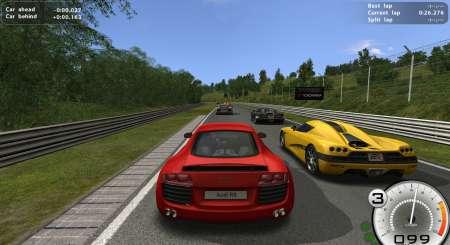 GTR Evolution 5