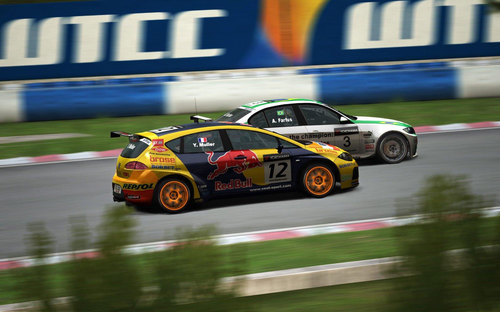 RACE On 13