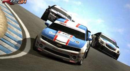 RACE On 1