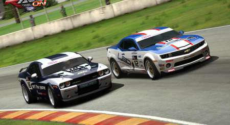 RACE On 16