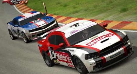 RACE On 17