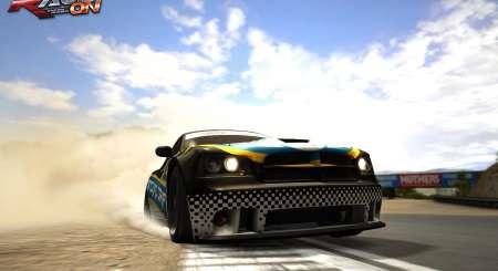 RACE On 18