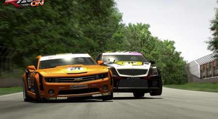 RACE On 19