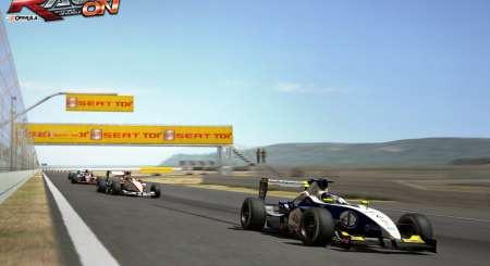 RACE On 28