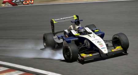 RACE On 3