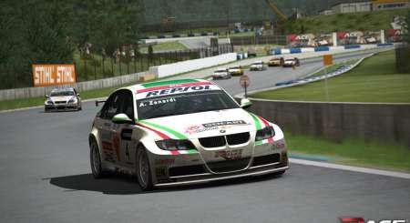 RACE On 33