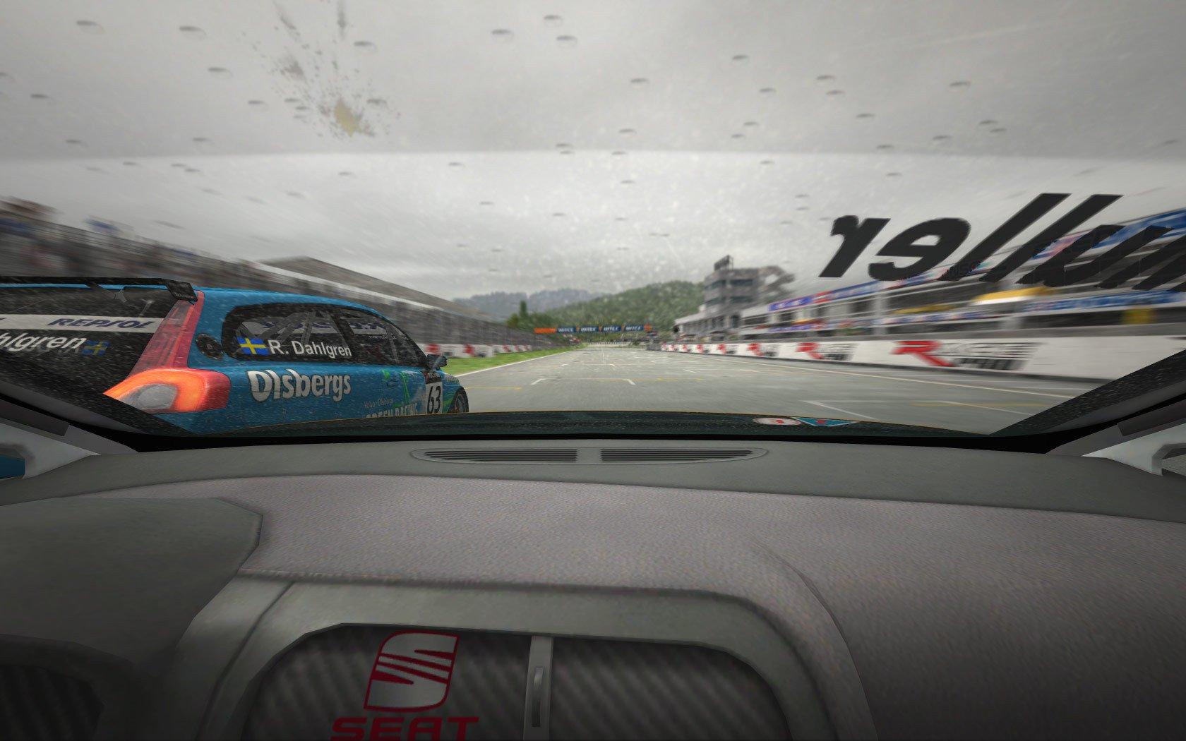 RACE On 9