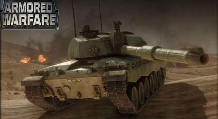 Armored Warfare 7 Days premium 2