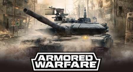 Armored Warfare Objekt 430 + 7 day Premium 3