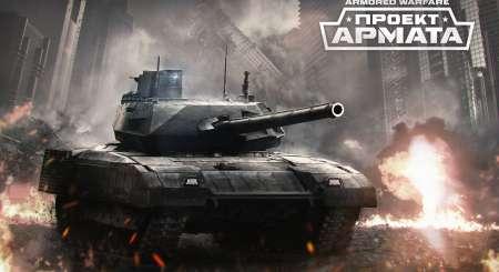 Armored Warfare Objekt 430 + 7 day Premium 4