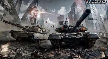 Armored Warfare Objekt 430 + 7 day Premium 5