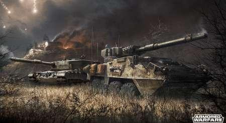 Armored Warfare Chieftain Mk. 6 Tank + 30 day Premium + 2500 Gold 1