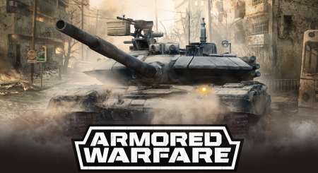 Armored Warfare Chieftain Mk. 6 Tank + 30 day Premium + 2500 Gold 3