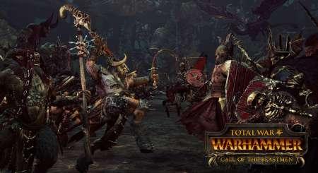 Total War WARHAMMER Call of the Beastmen DLC 2