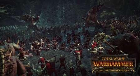 Total War WARHAMMER Call of the Beastmen DLC 3