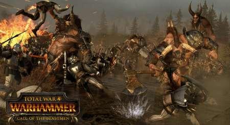 Total War WARHAMMER Call of the Beastmen DLC 4