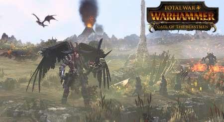 Total War WARHAMMER Call of the Beastmen DLC 5