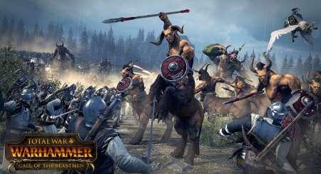 Total War WARHAMMER Call of the Beastmen DLC 6
