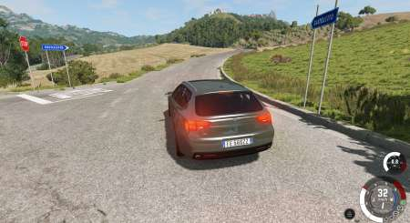 BeamNG.drive 6