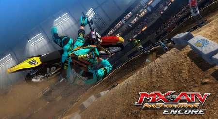 MX vs. ATV Supercross Encore 1