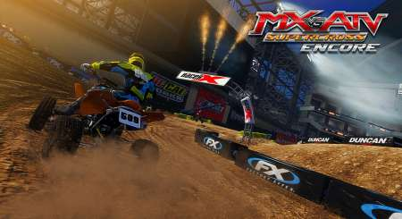 MX vs. ATV Supercross Encore 10