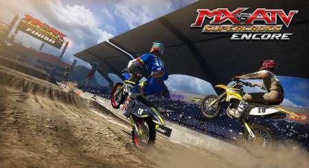 MX vs. ATV Supercross Encore 2