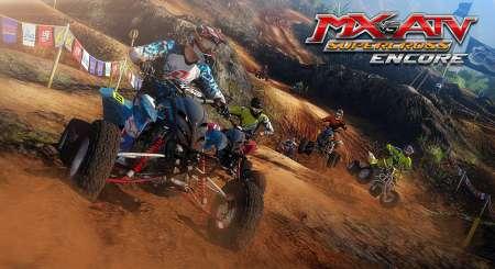 MX vs. ATV Supercross Encore 3