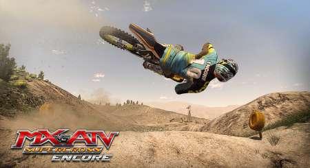 MX vs. ATV Supercross Encore 4